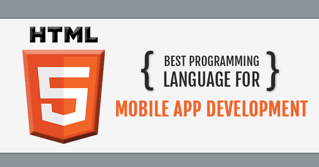 Best Programming Languages For Mobile App Development
