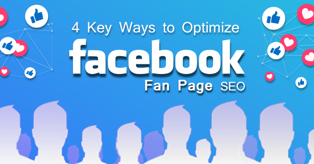 Optimize Facebook Fan Page