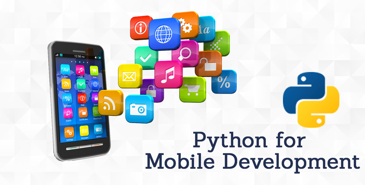 Python for mobile app development