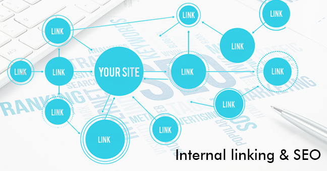 LINKING AND MOBILE FIRST LARGE SITE CRAWL