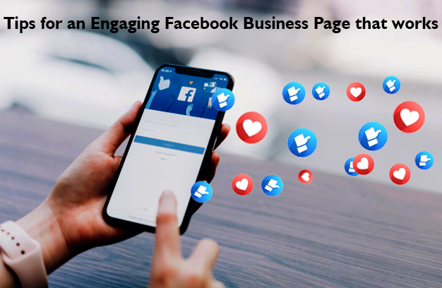 Tips for an Engaging Facebook Business Page