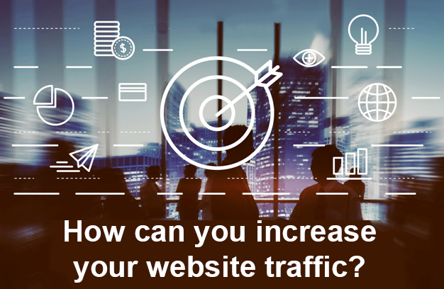 Can you increase your website traffic?