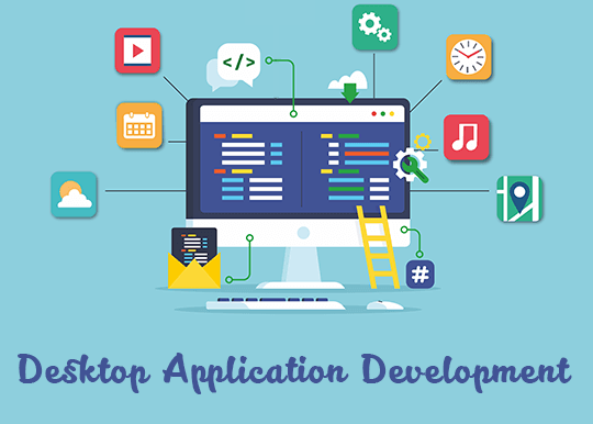 Desktop Application Services