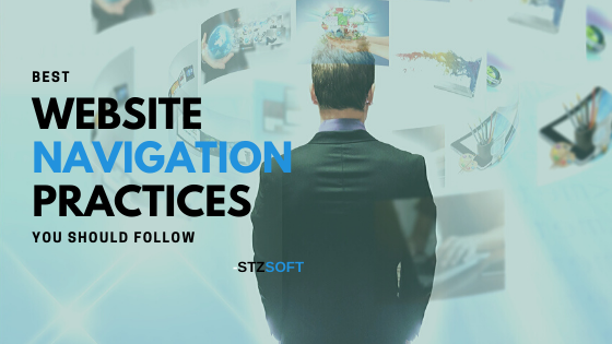 Best Website Navigation Practices