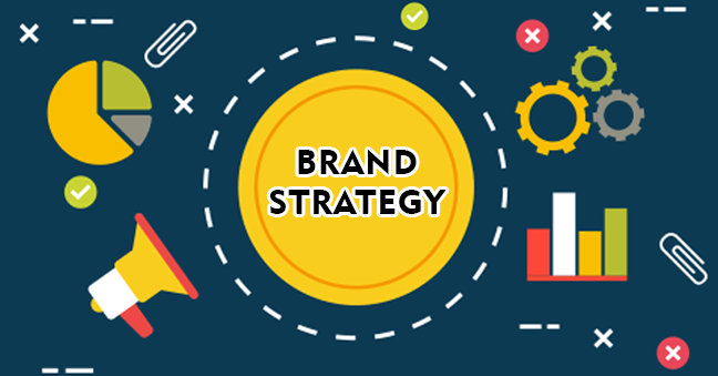 Know About Brand strategy