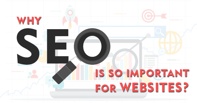 Significant of SEO